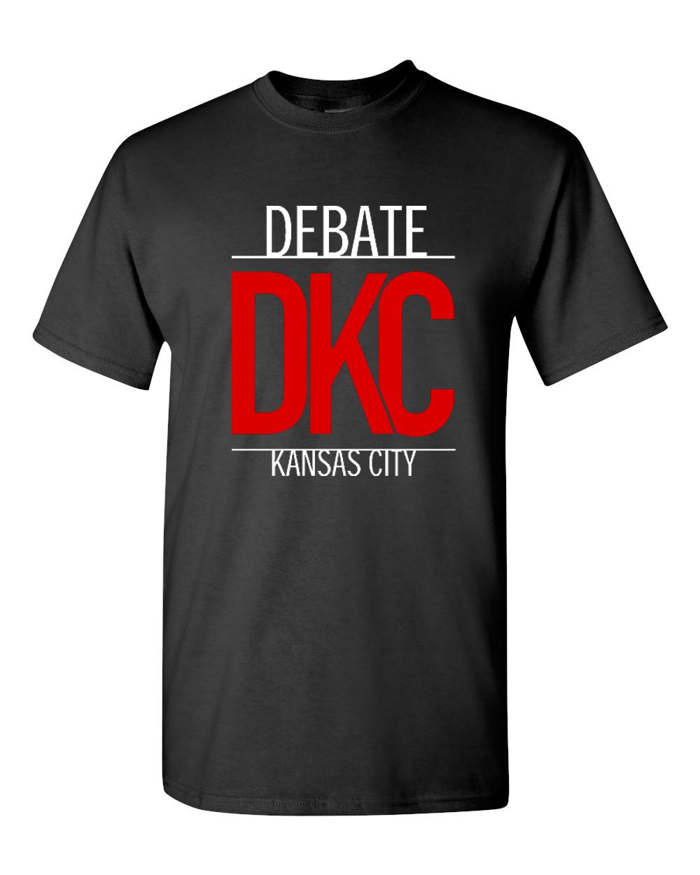 thank you kansas city t shirts